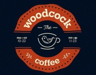 "Кофейня ""Woodcock coffee"""